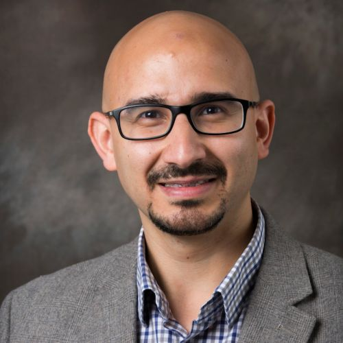 Ali Ellebedy, PhD