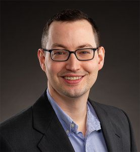 Andrew Elliot, MD