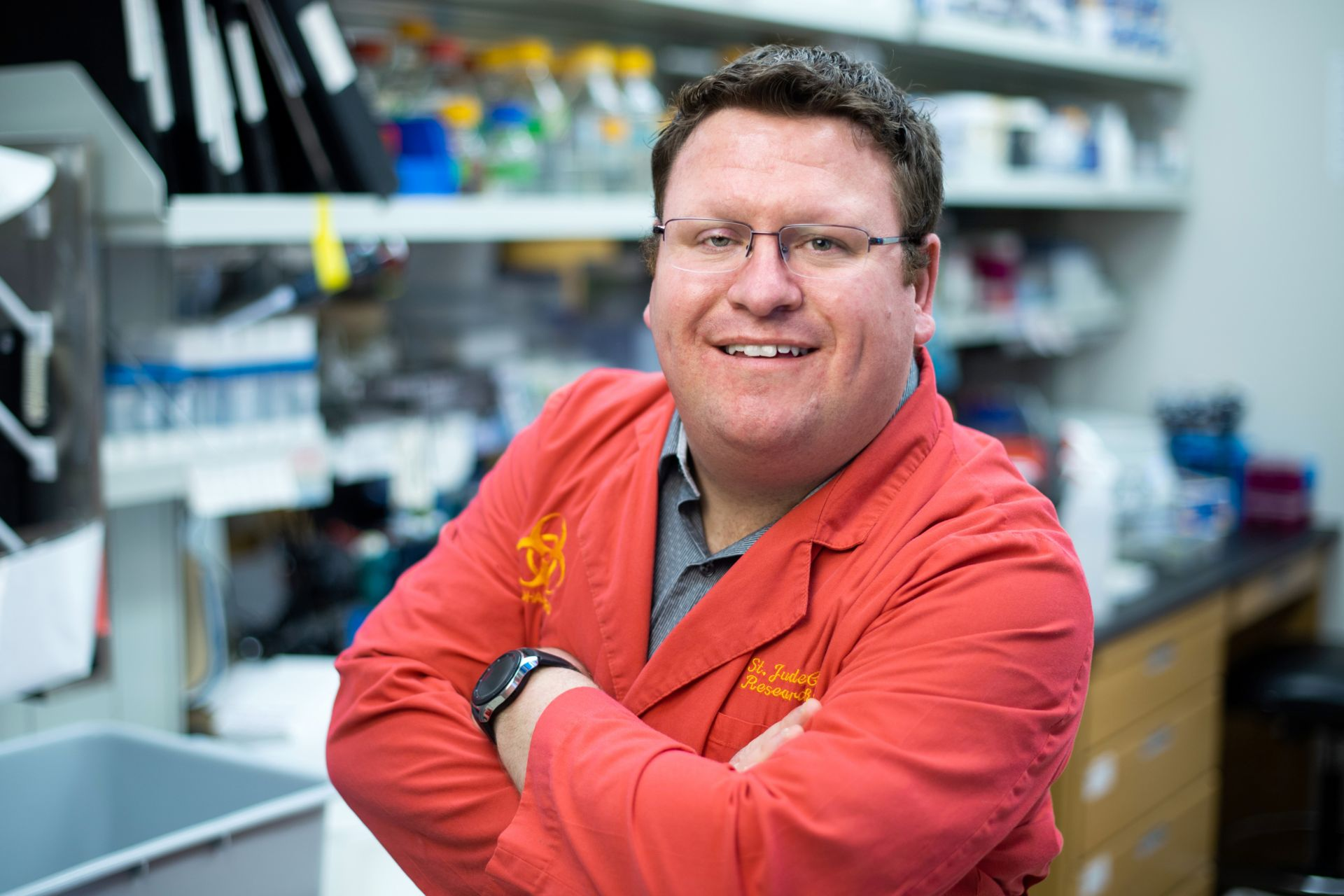 Tom Fabrizio, PhD