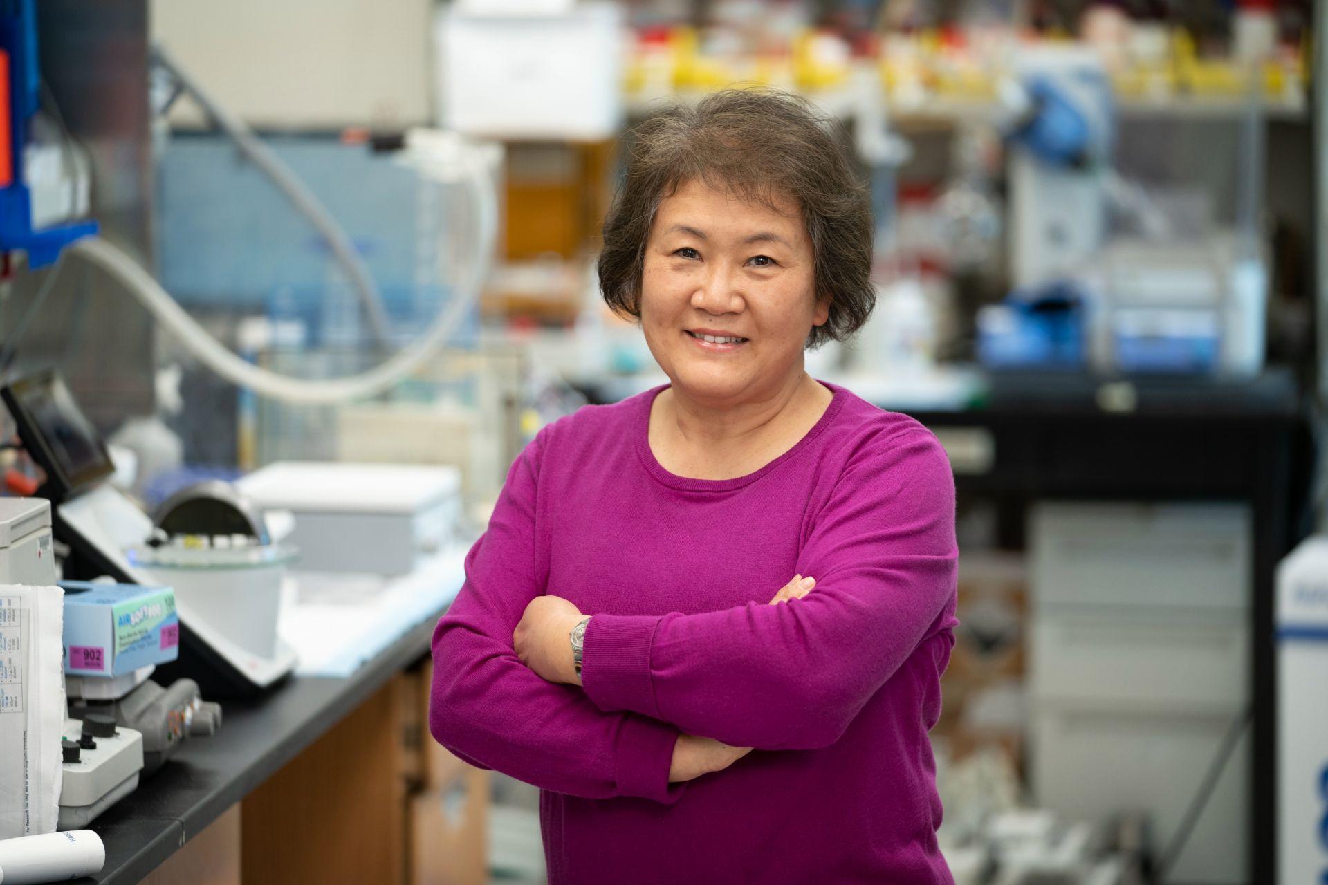 Liying Fan, PhD