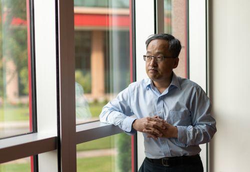Yongqiang Feng, PhD