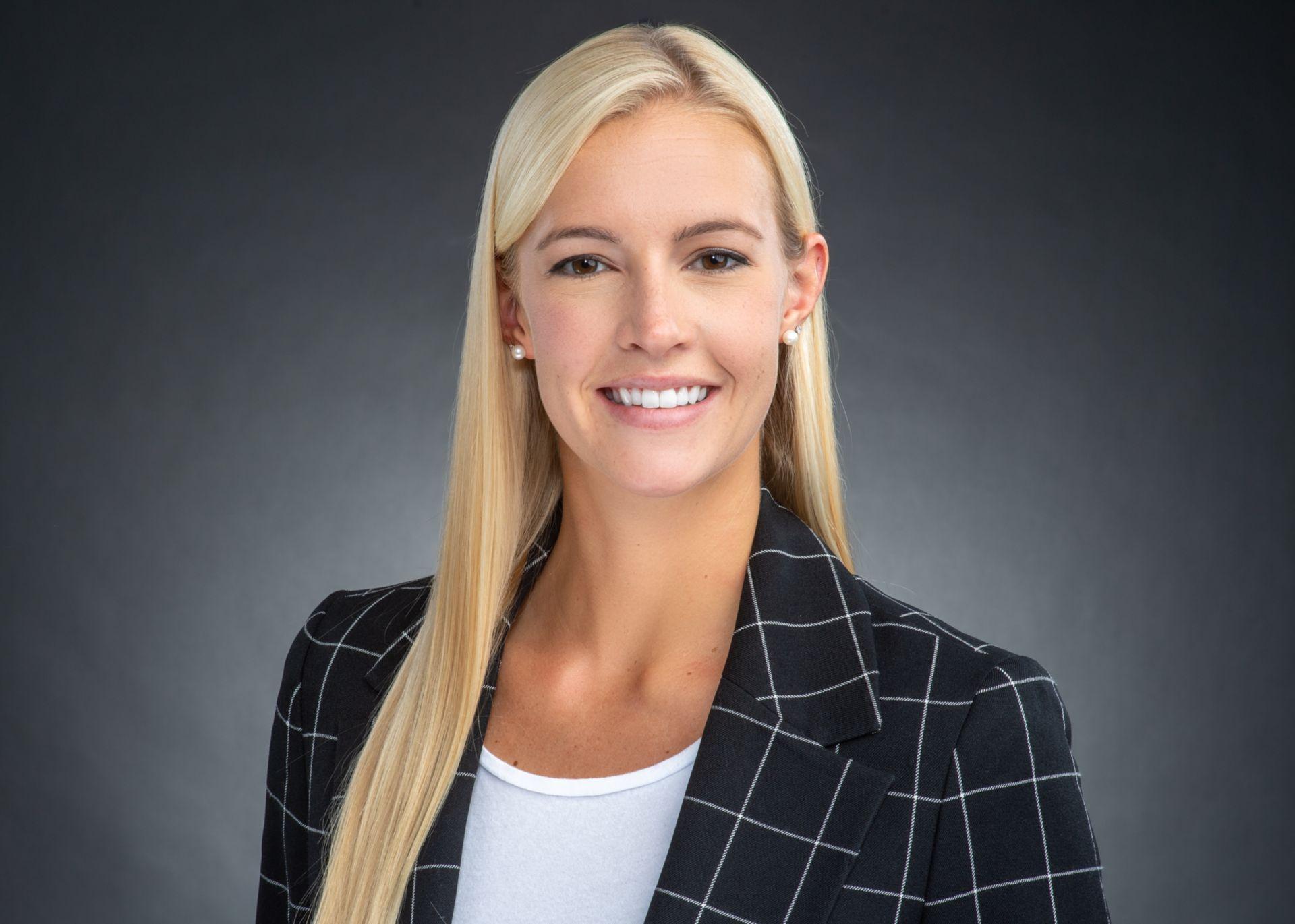 Allison Palazola (Fetz), PhD