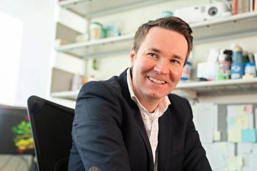 Marcus Fischer, PhD