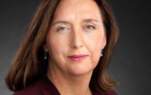 Portrait of Elizabeth Fox, MD, MS