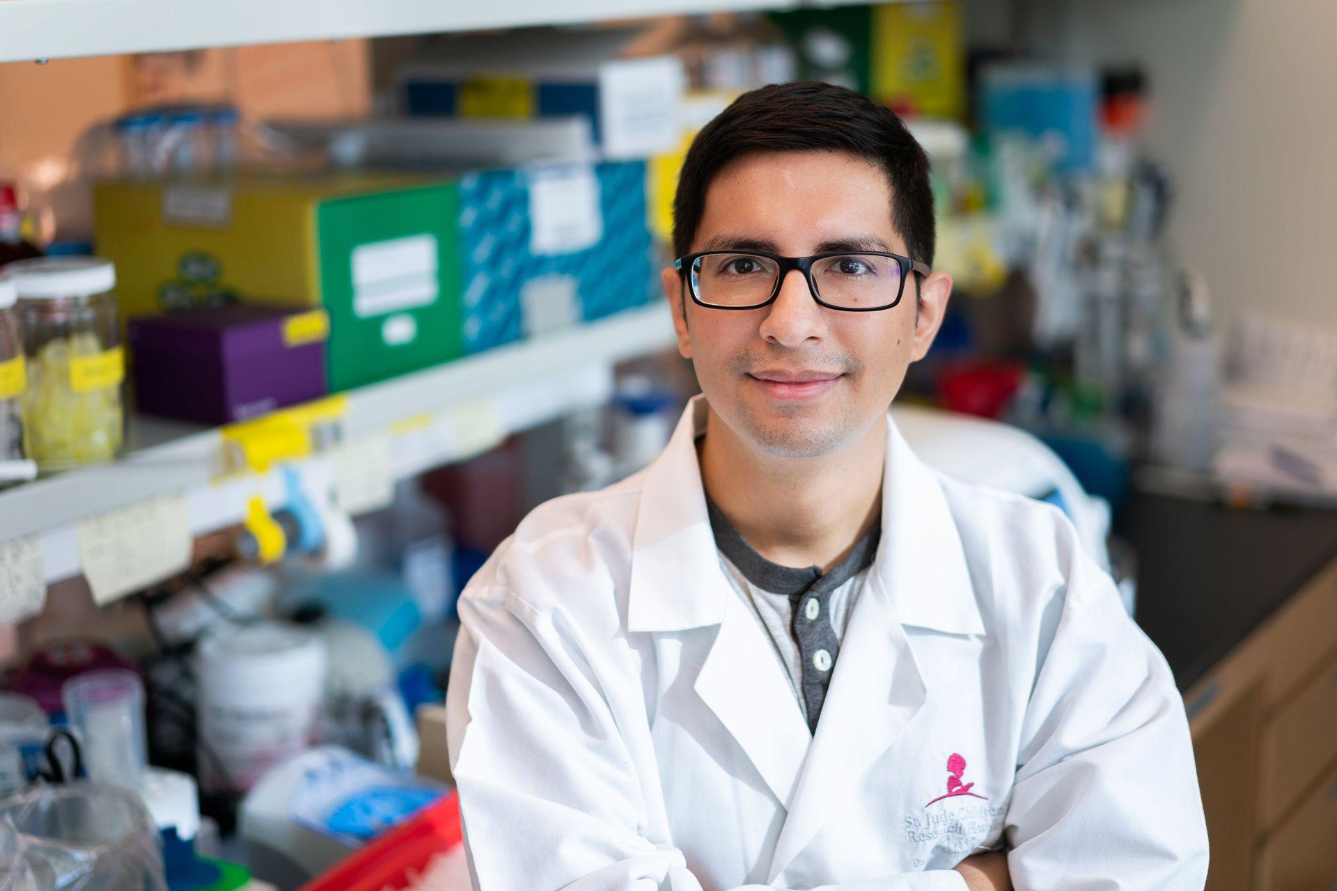 Adolfo Frias, PhD
