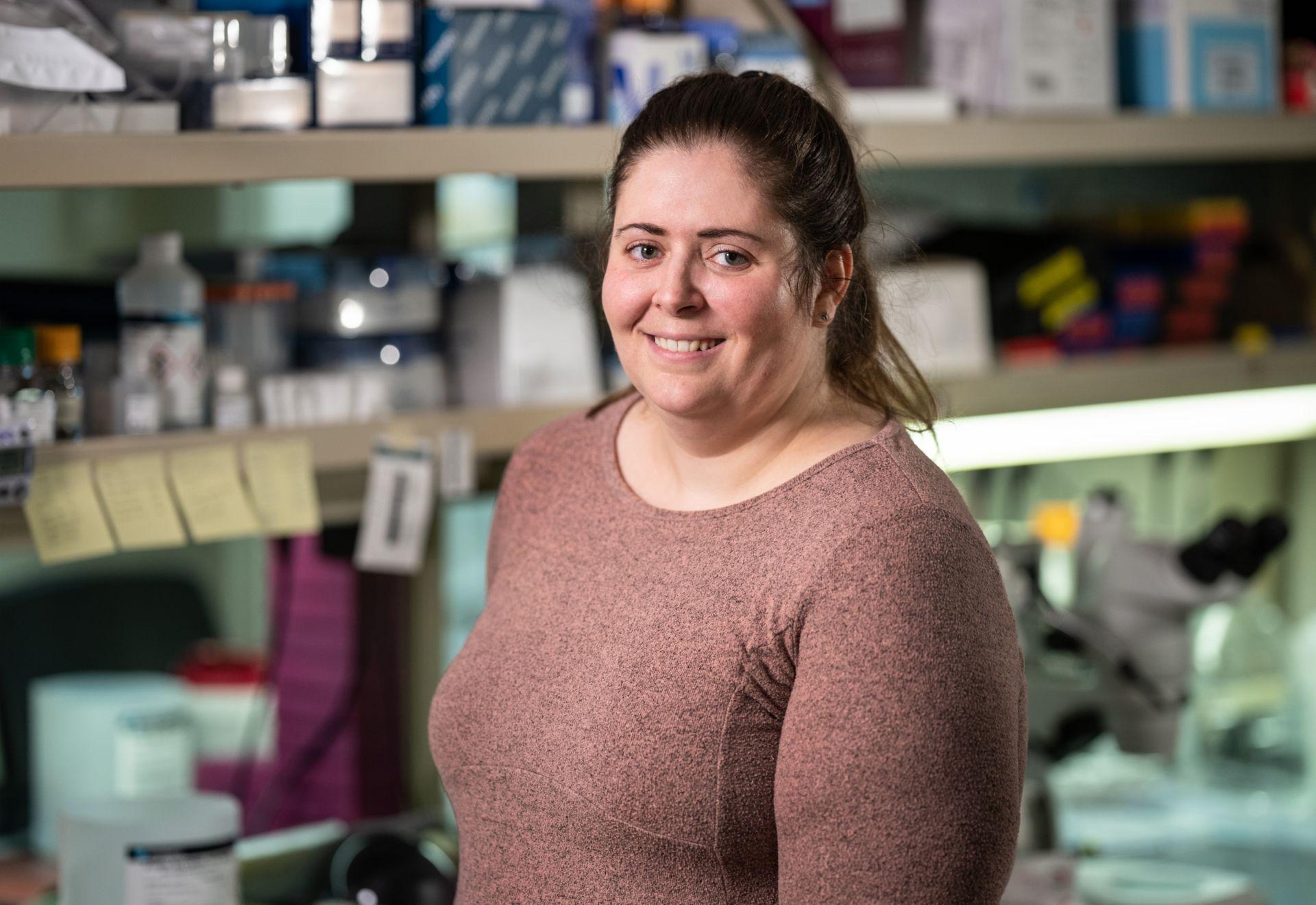 Kate Gadek, PhD