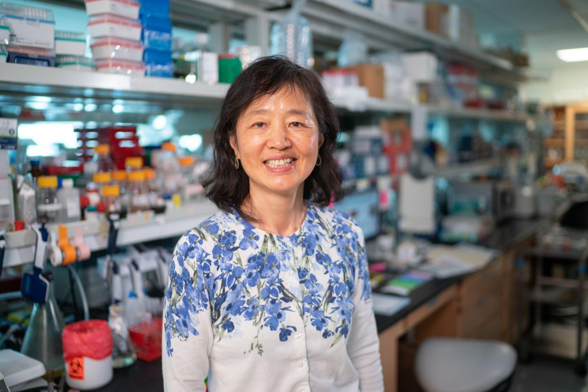 Geli Gao, PhD