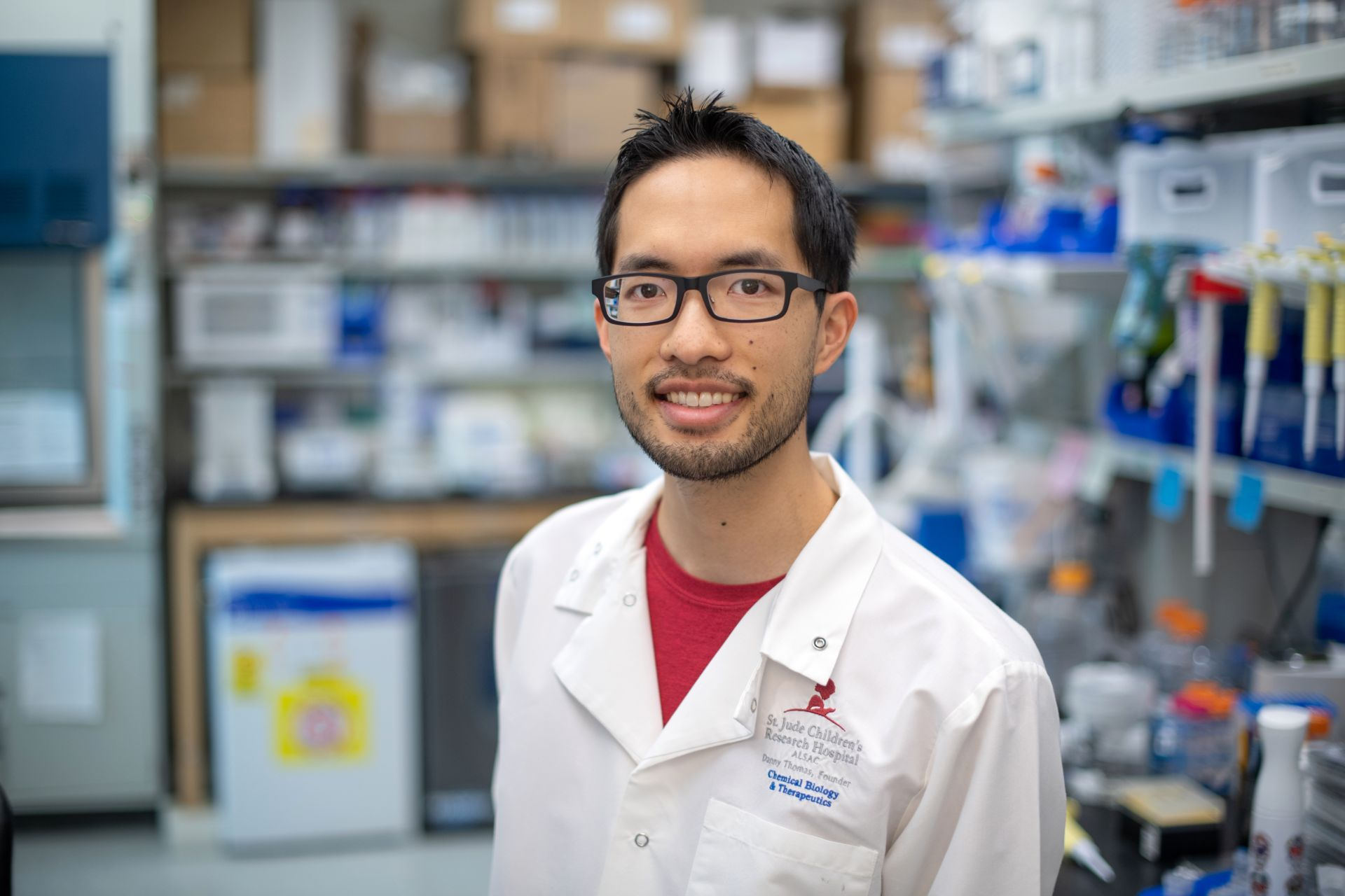 Clifford Gee, PhD