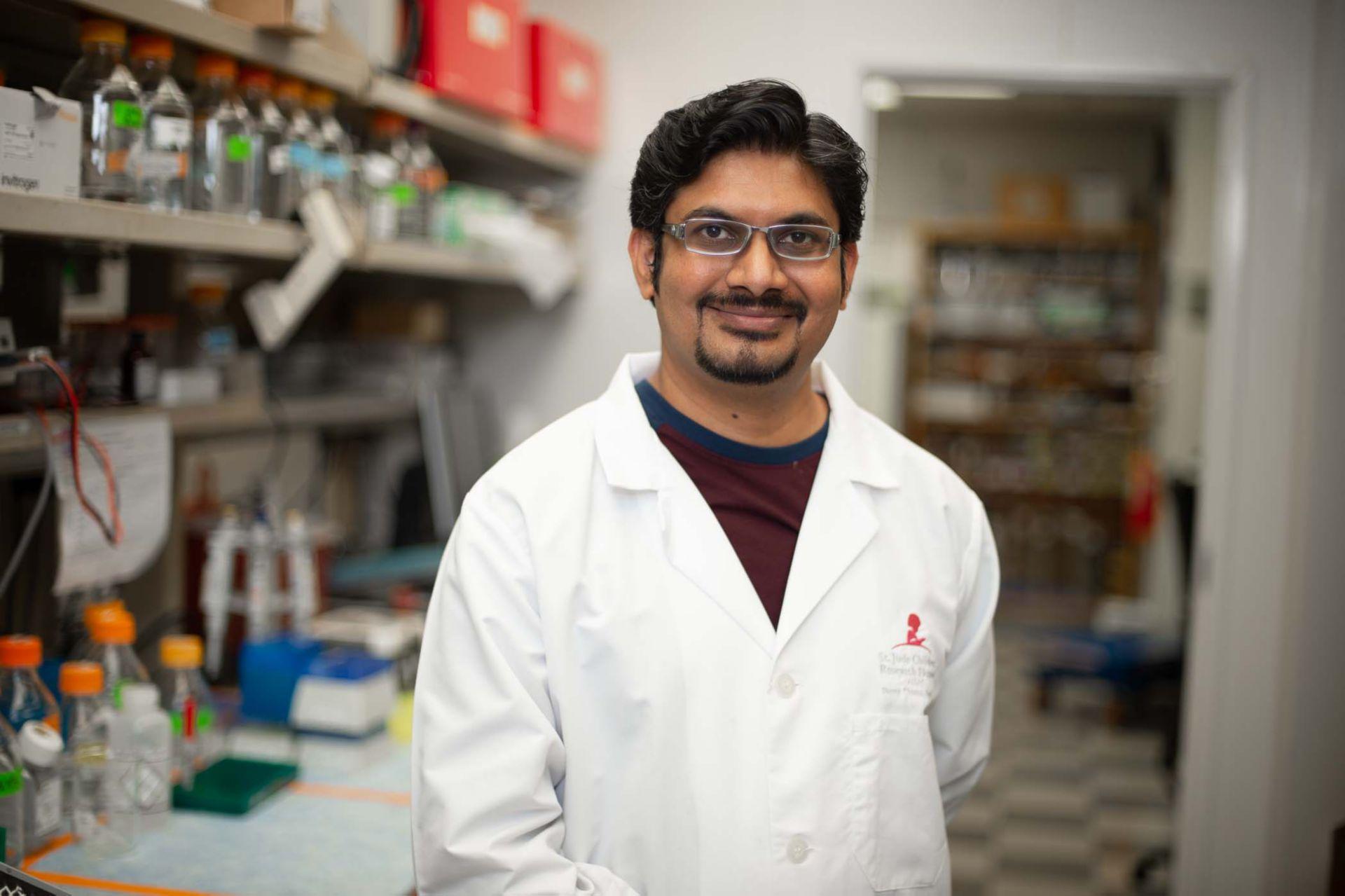 Pankaj Ghate, PhD