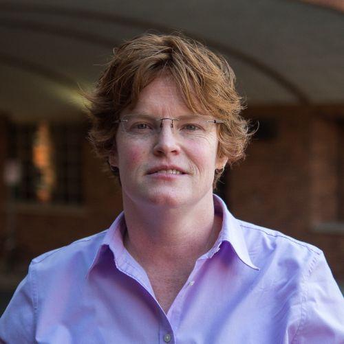 Aubree Gordon, PhD
