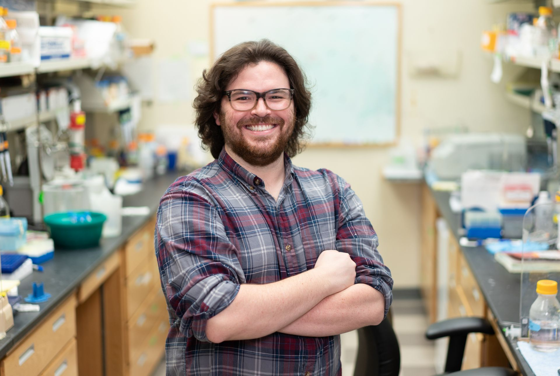 Scott Gorman, PhD