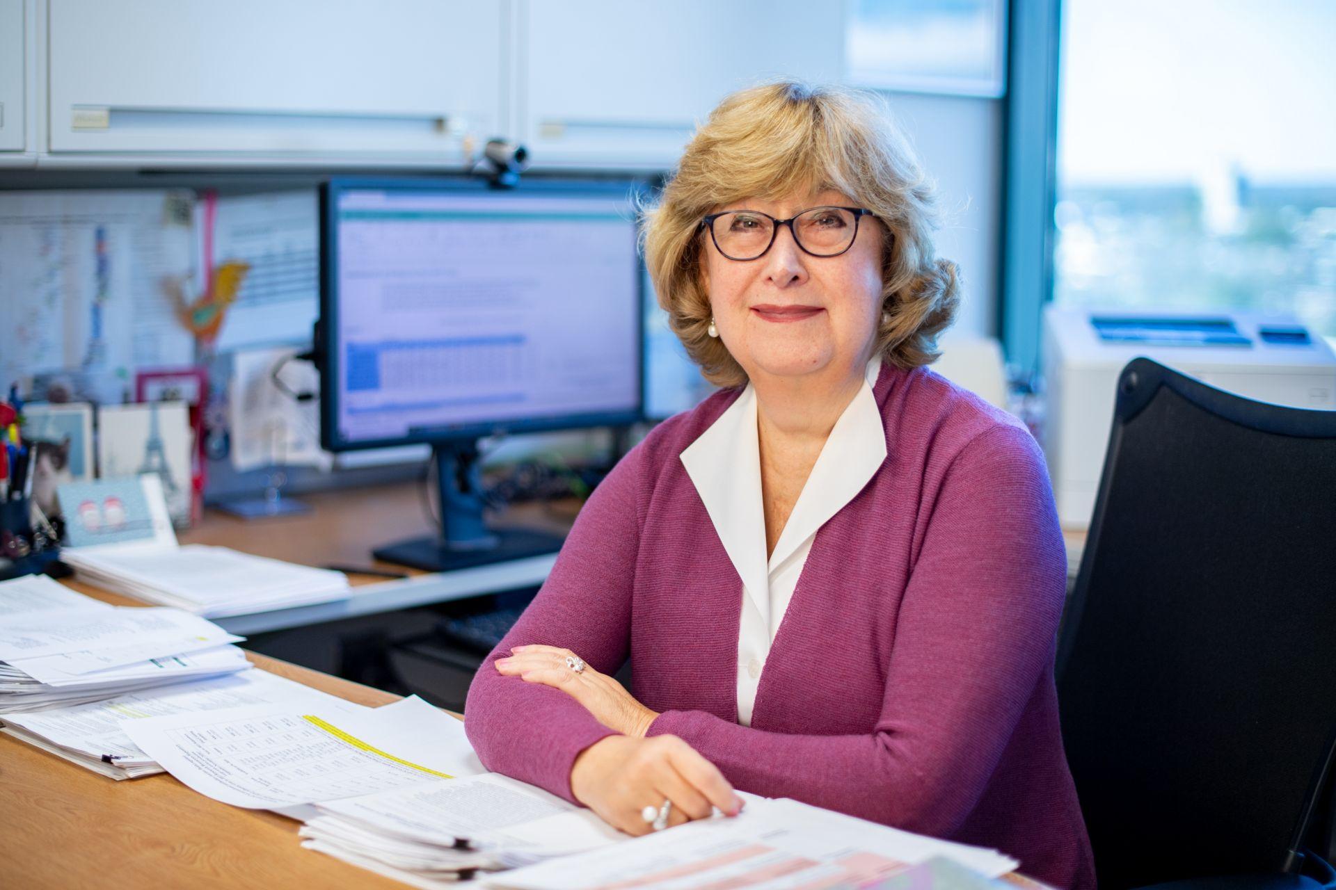 Elena Govorkova, MD, PhD