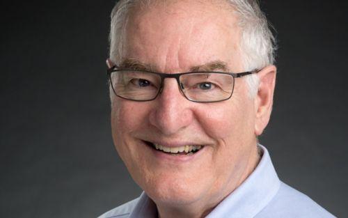 Portrait of Daniel Green
