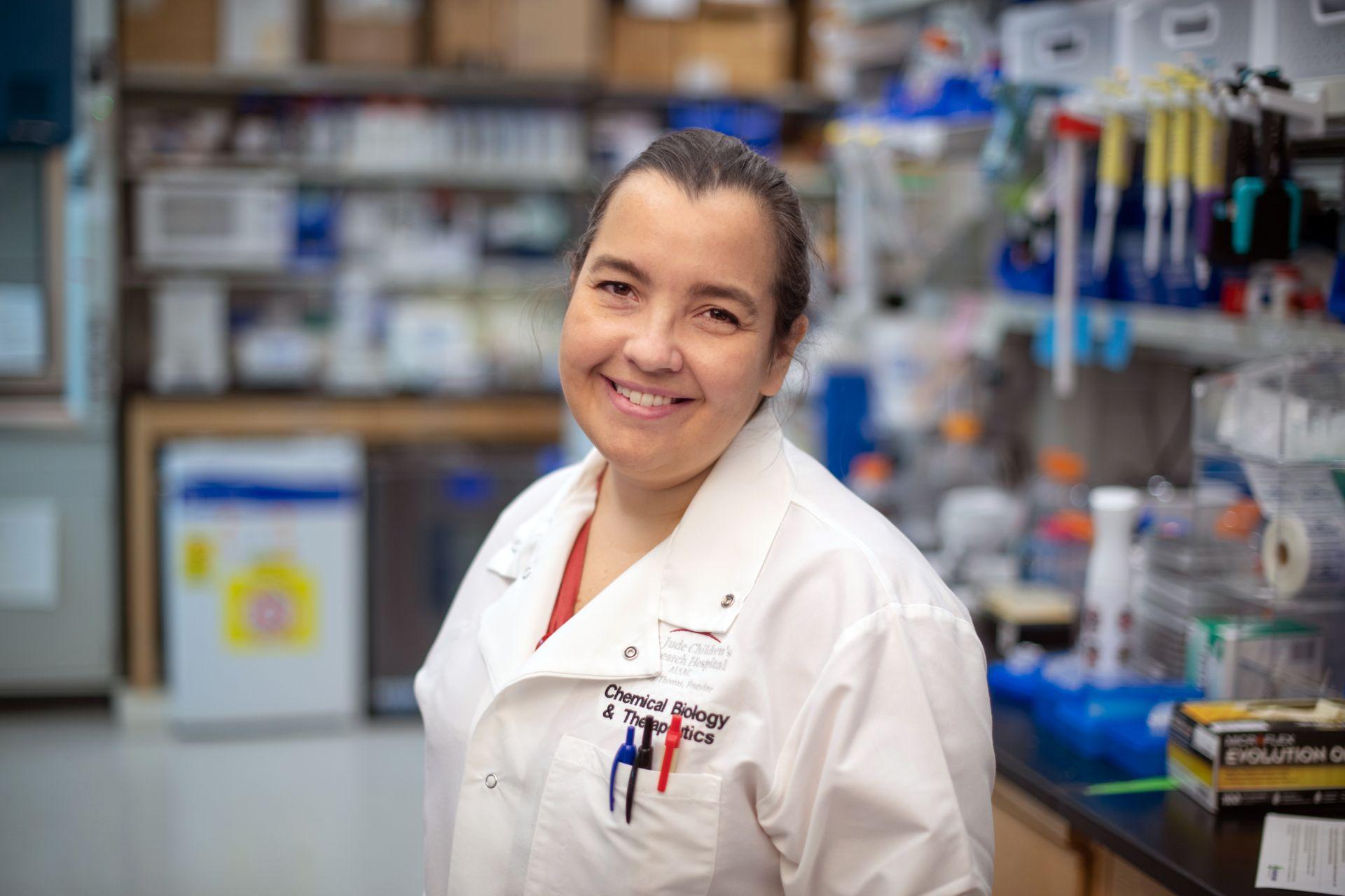 Elizabeth Griffith, PharmD, PhD
