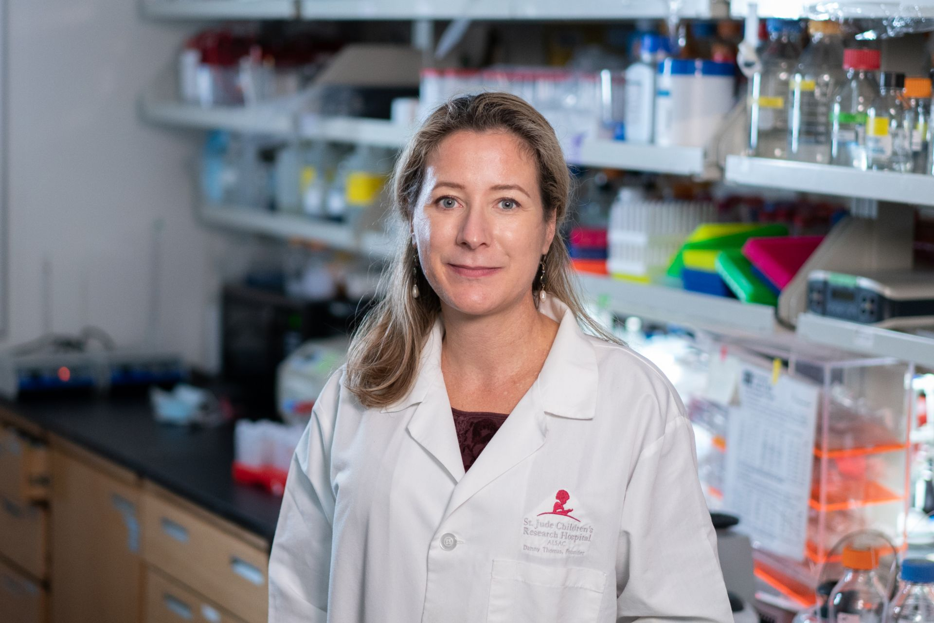 Cristina Guibao, PhD