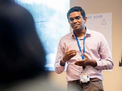 Sanjeeva Gunasekera, MD
