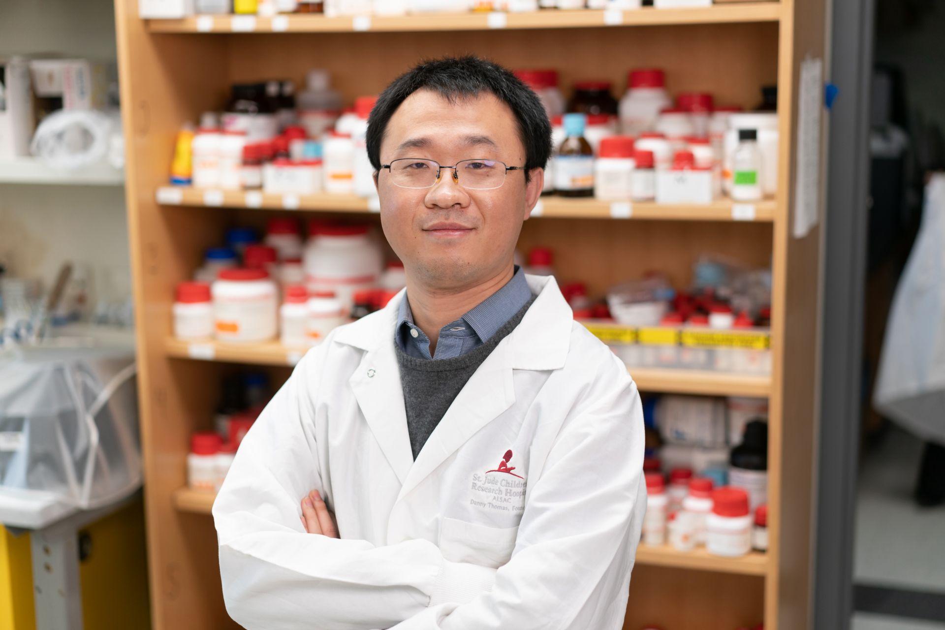 Ao Guo, PhD