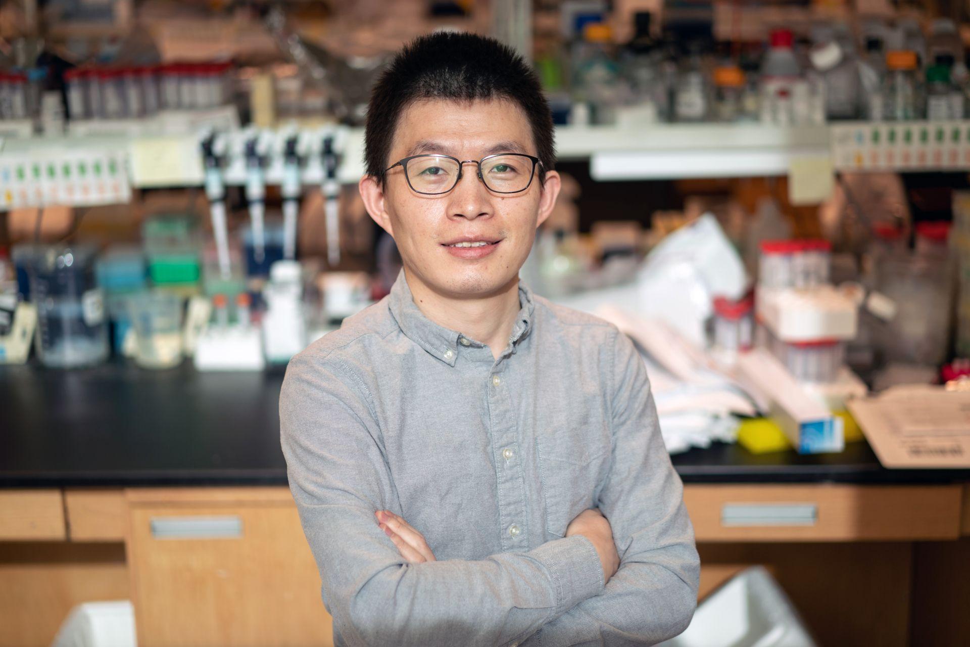 Chuansheng Guo, PhD