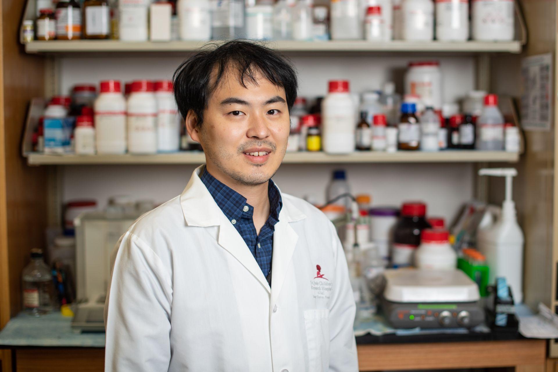 Youngdae Gwon, PhD