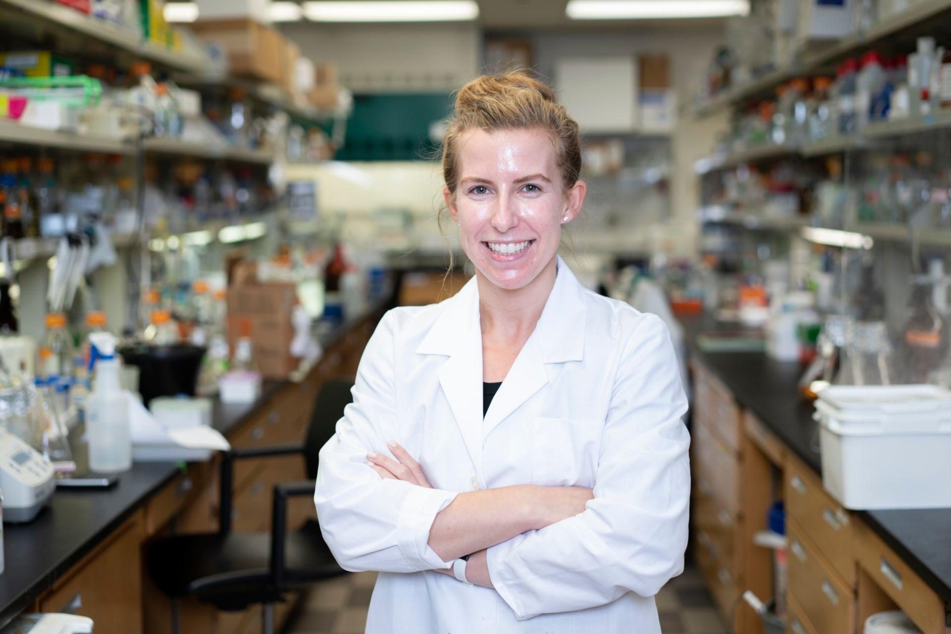 Lindsay Hammack, PhD