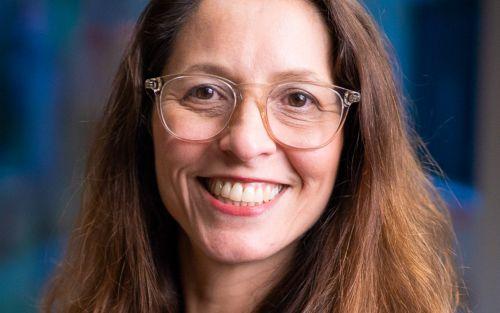 Portrait of Jane Hankins