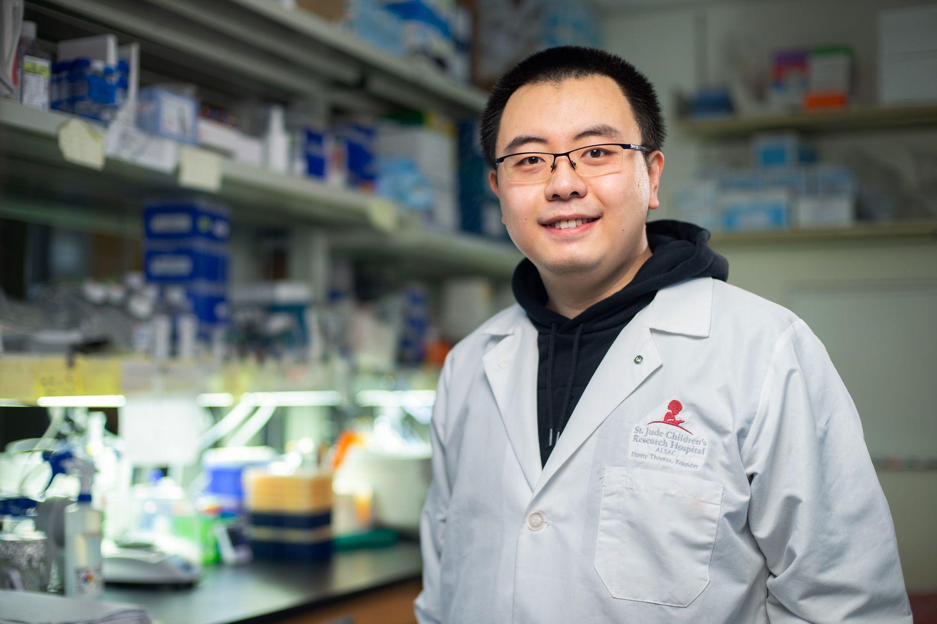 Xiaolei Hao, PhD