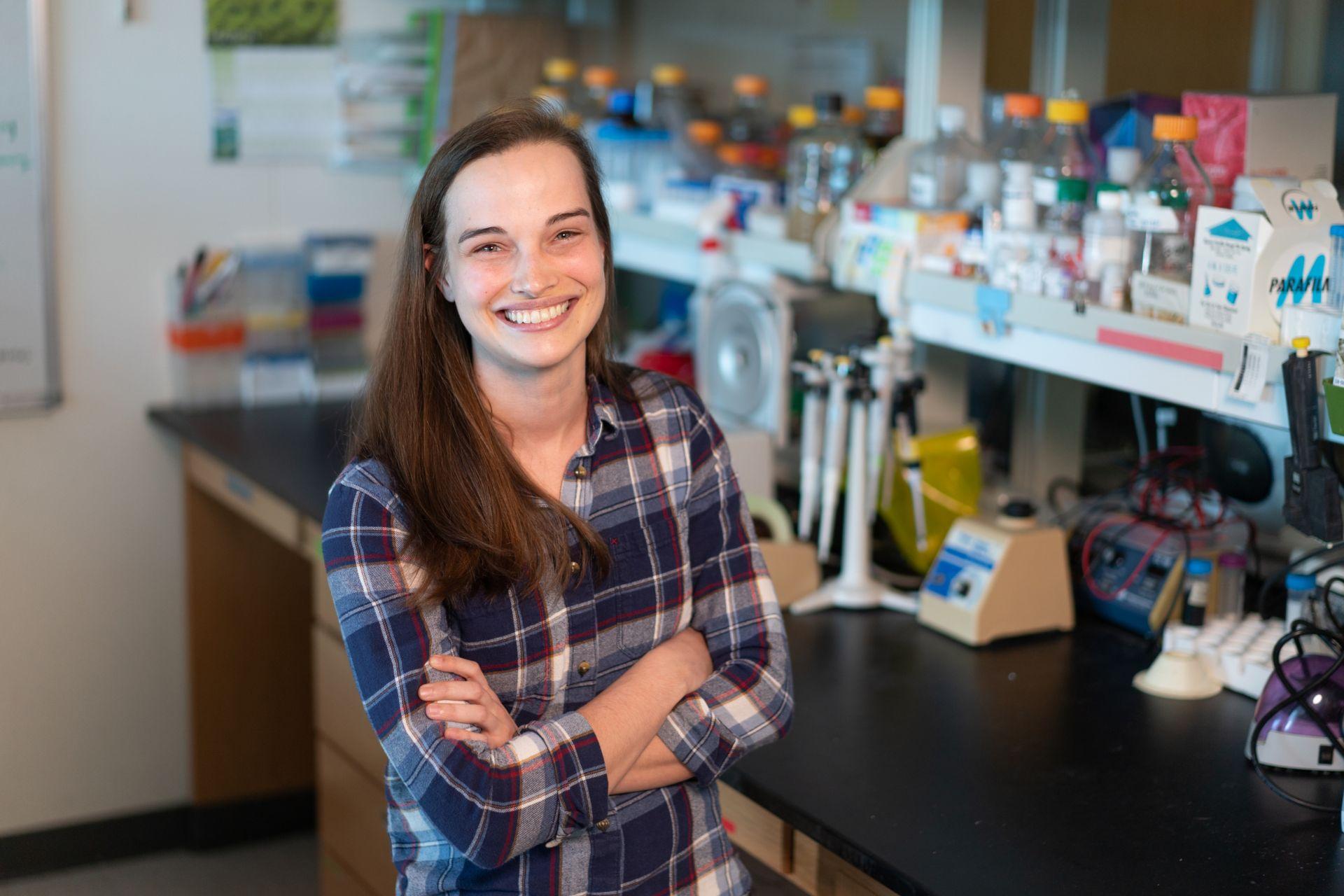 Ginna Hargest, PhD