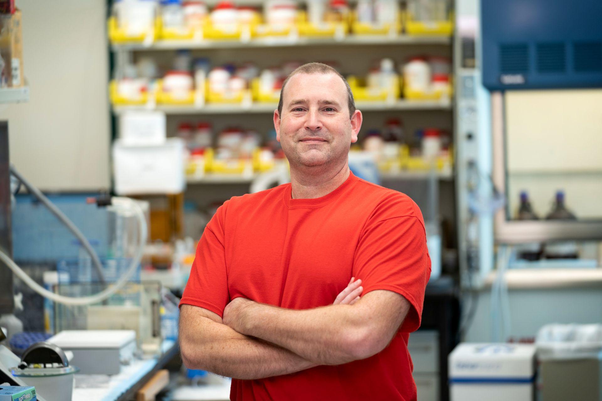 Jason Hatfield, PhD