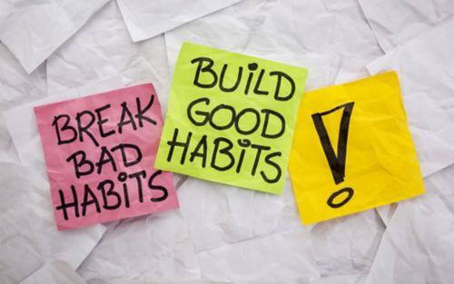 healthy habits image