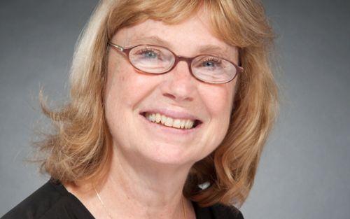 Portrait of Linda Hendershot