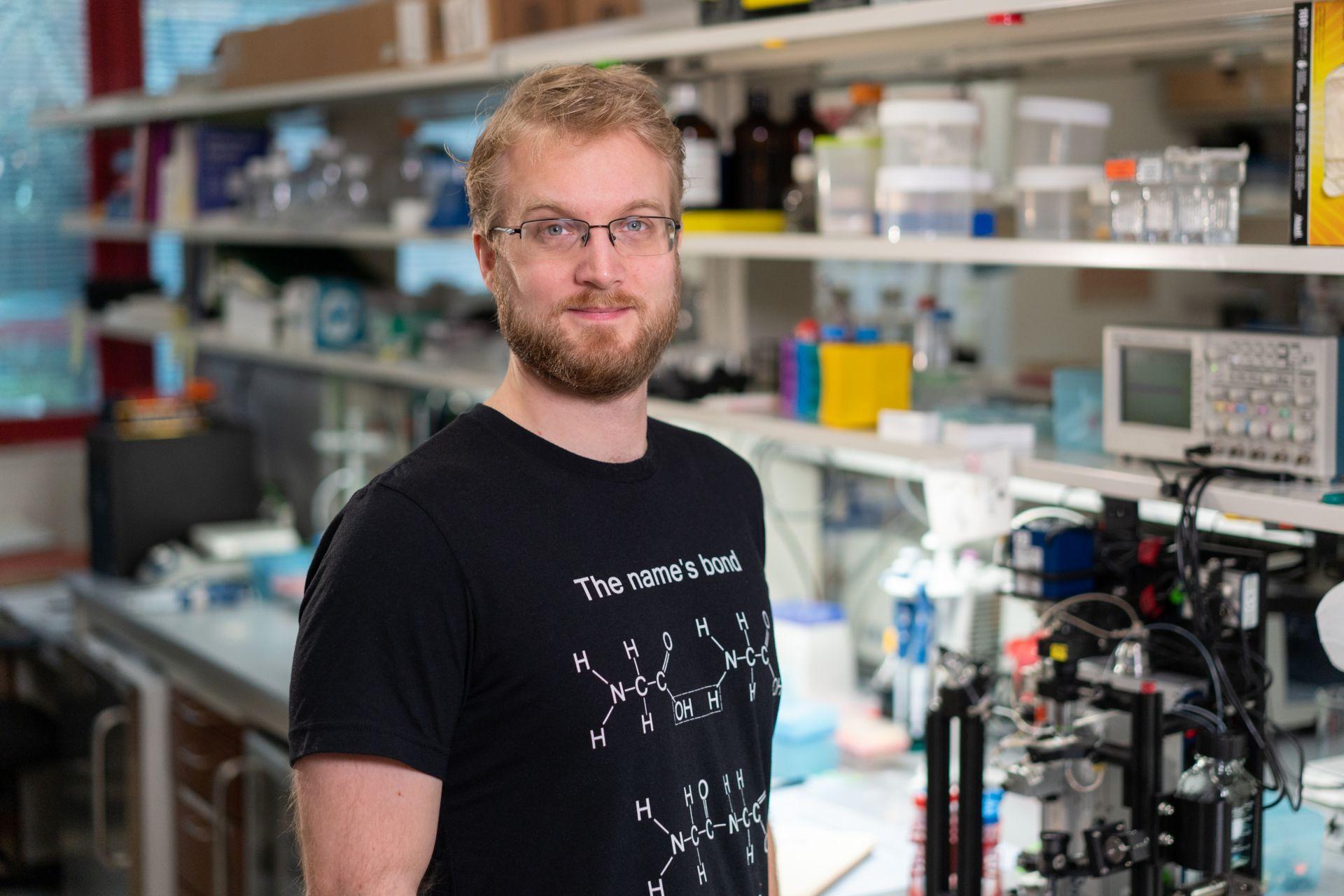 Carl Mikael Holm, PhD