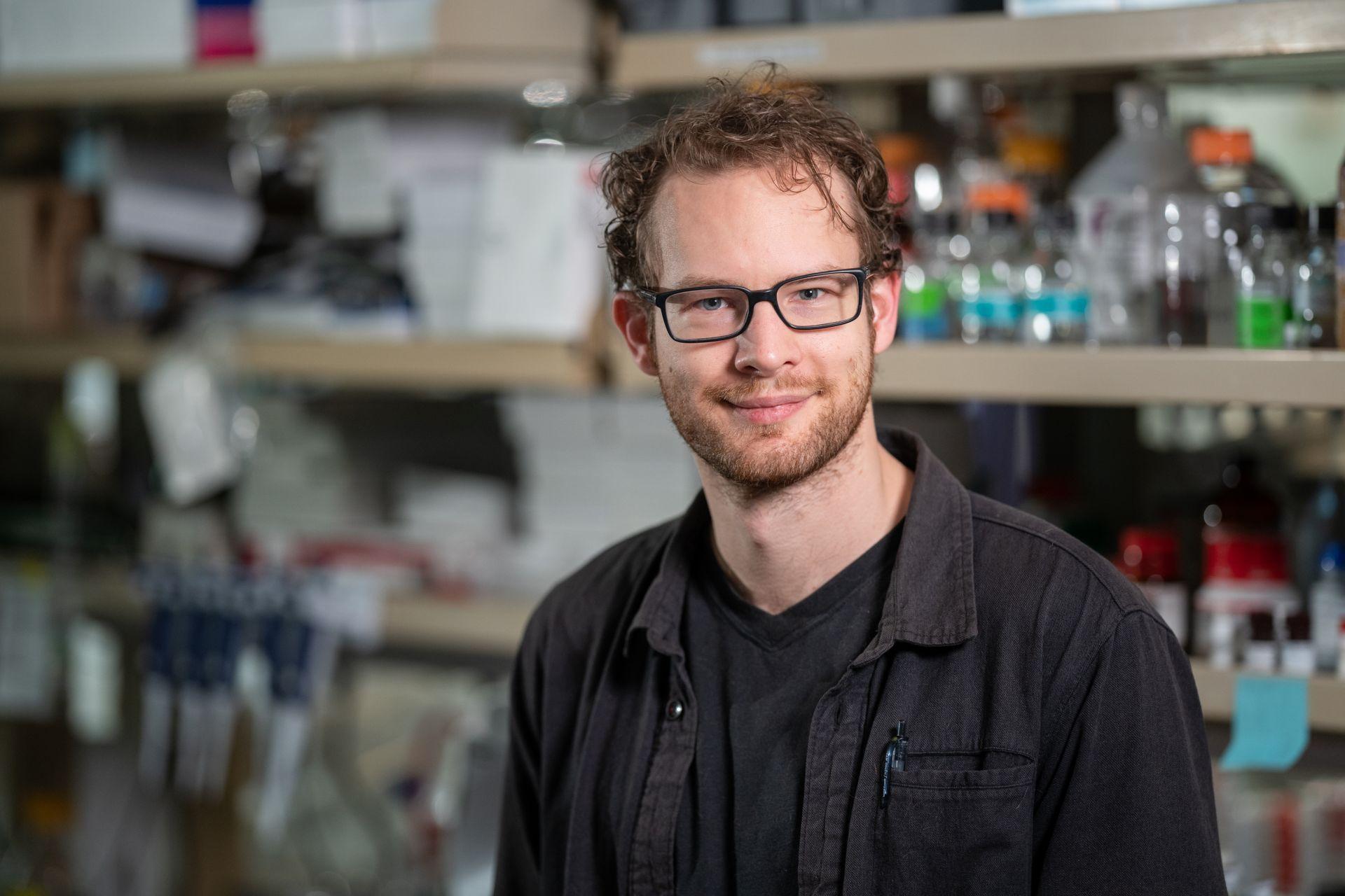 Michael Hughes, PhD