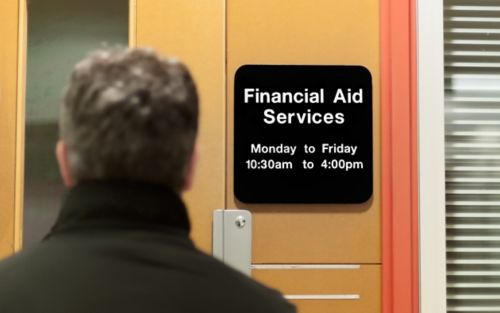 Financial Aid and College Scholarships