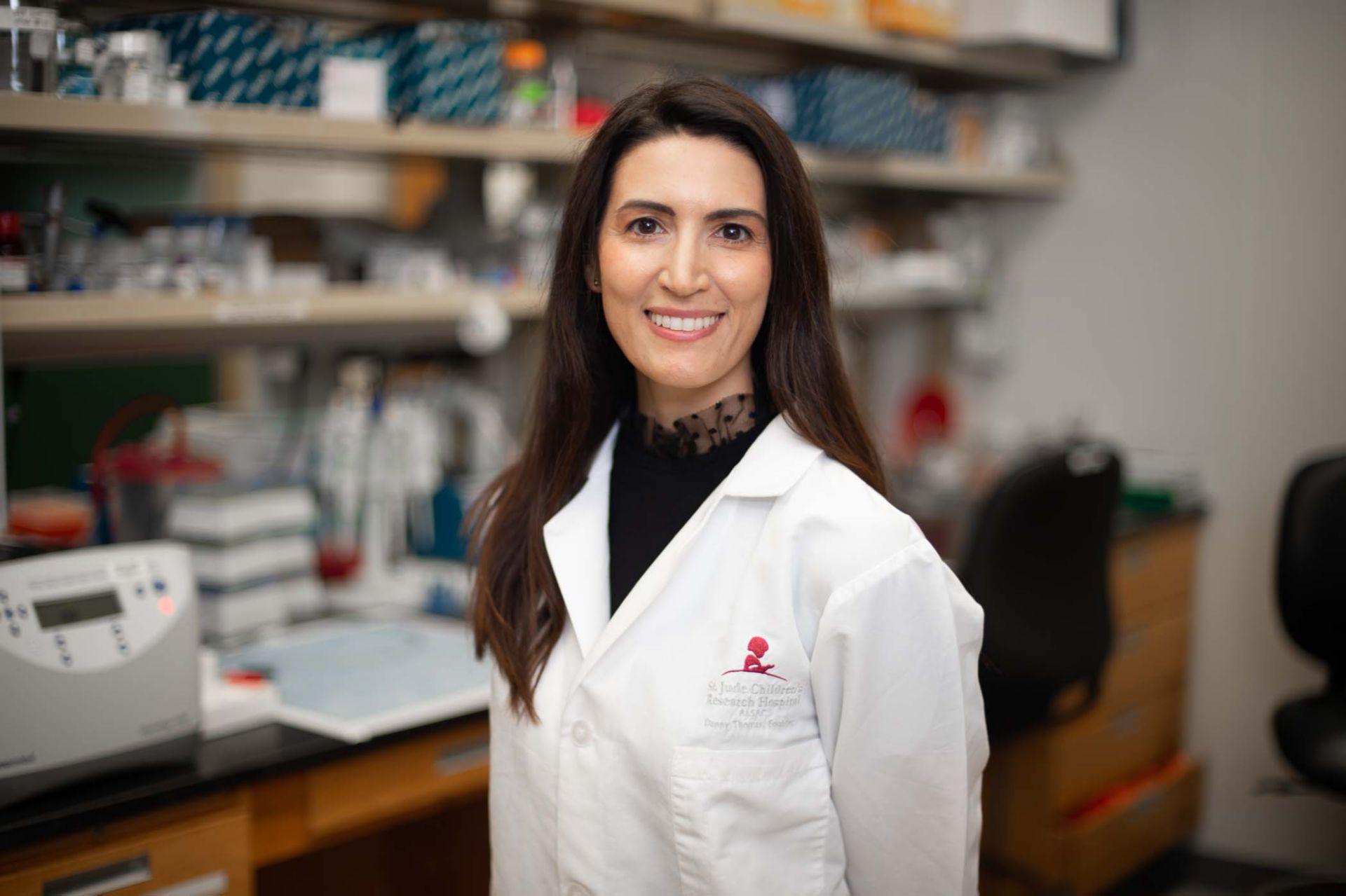 Ilaria Iacobucci, PhD