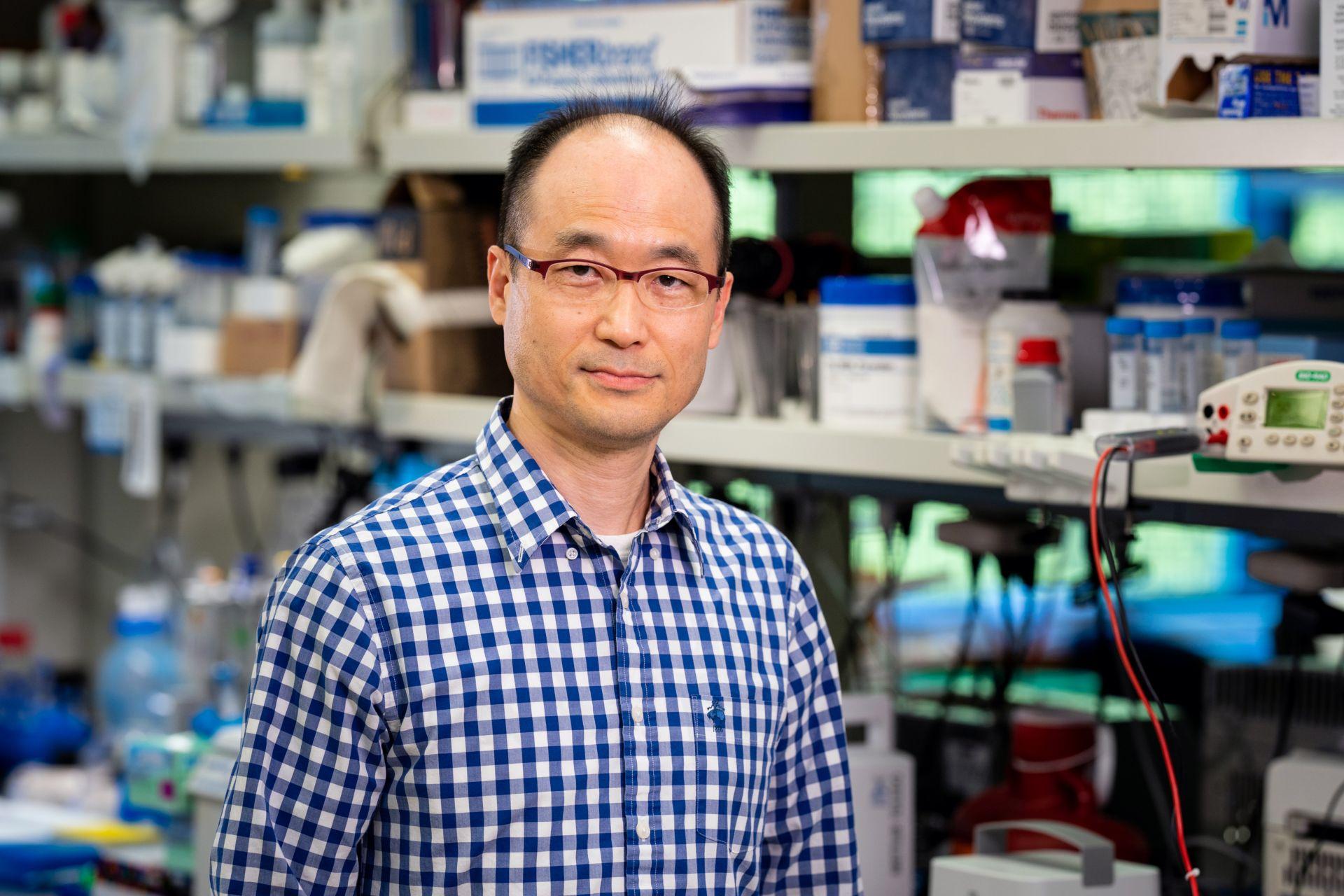 Seung Jae Lee, PhD