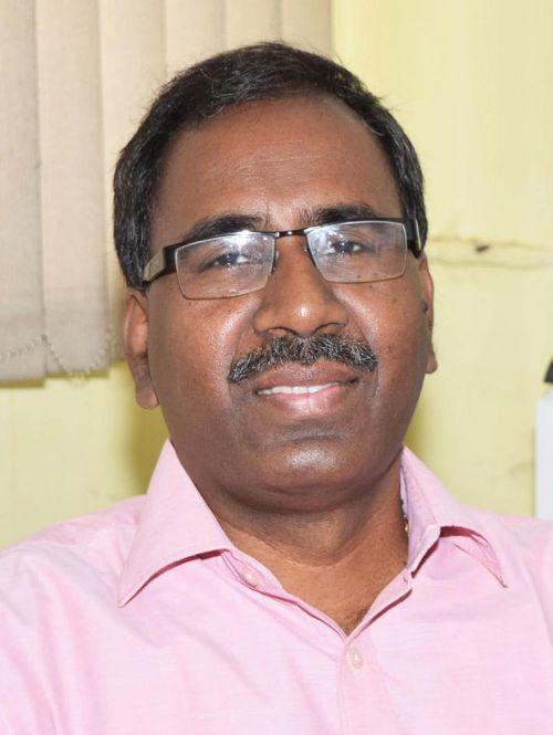 Photo of Parasuraman Jaisankar