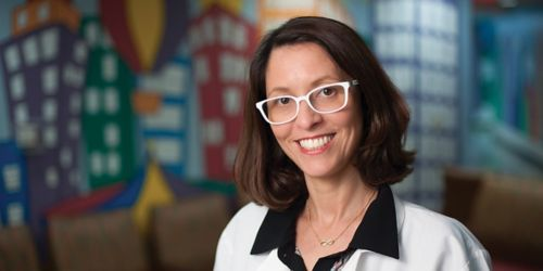 Photo of Jane Hankins, MD, MS,