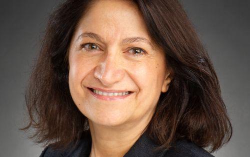 Portrait of Sima Jeha