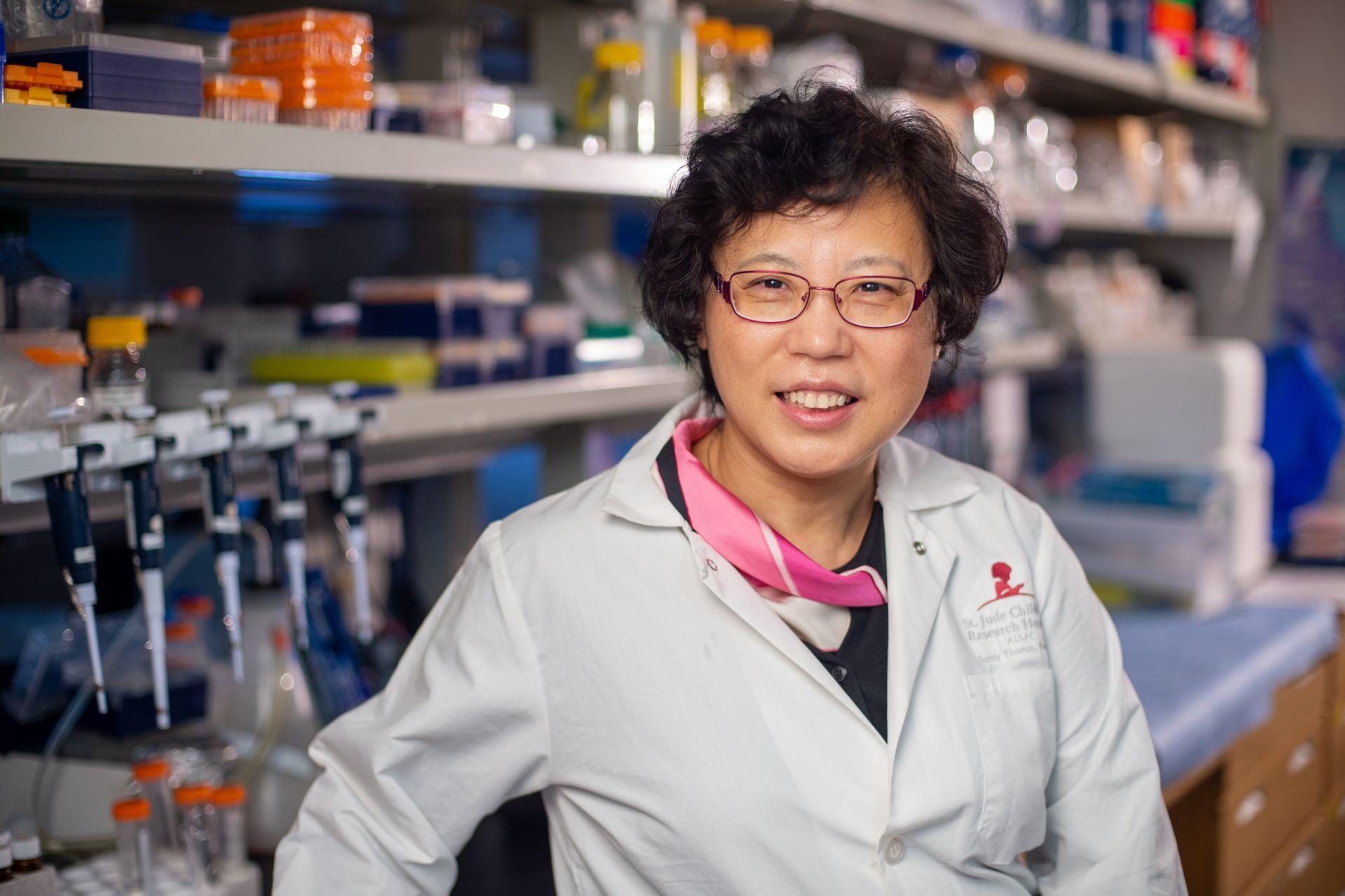 Yun Jiao, PhD