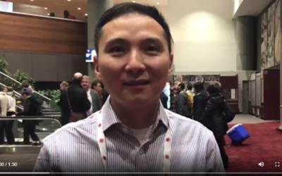ASH 2017: The role of GATA3 in Ph-like acute lymphoblastic leukemia