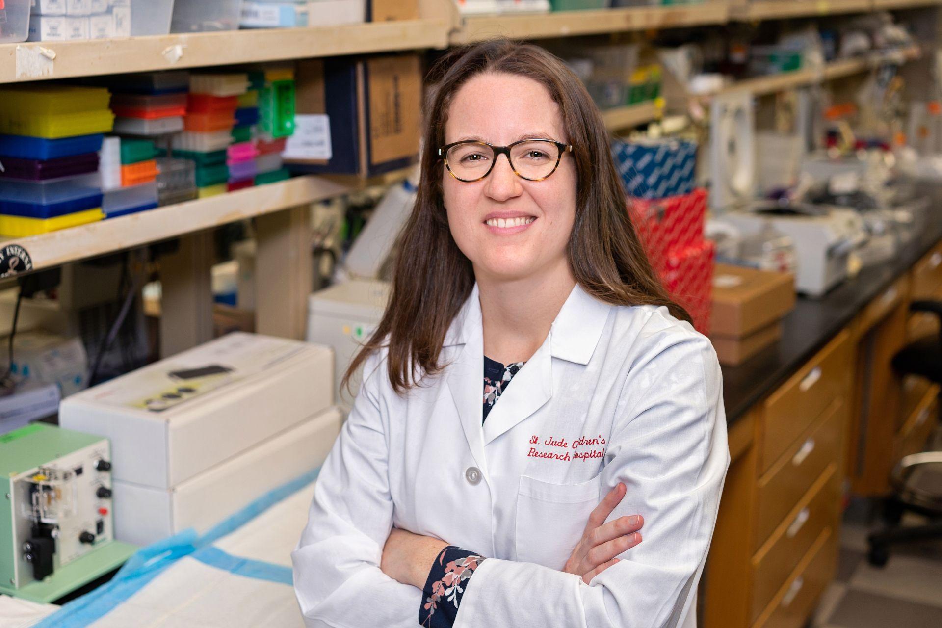 Barbara Jonchere, PhD