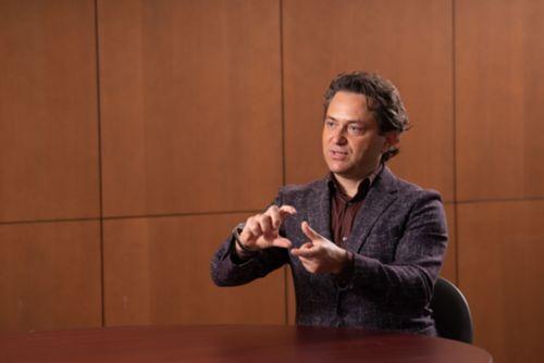 Charalampos G. Kalodimos, PhD