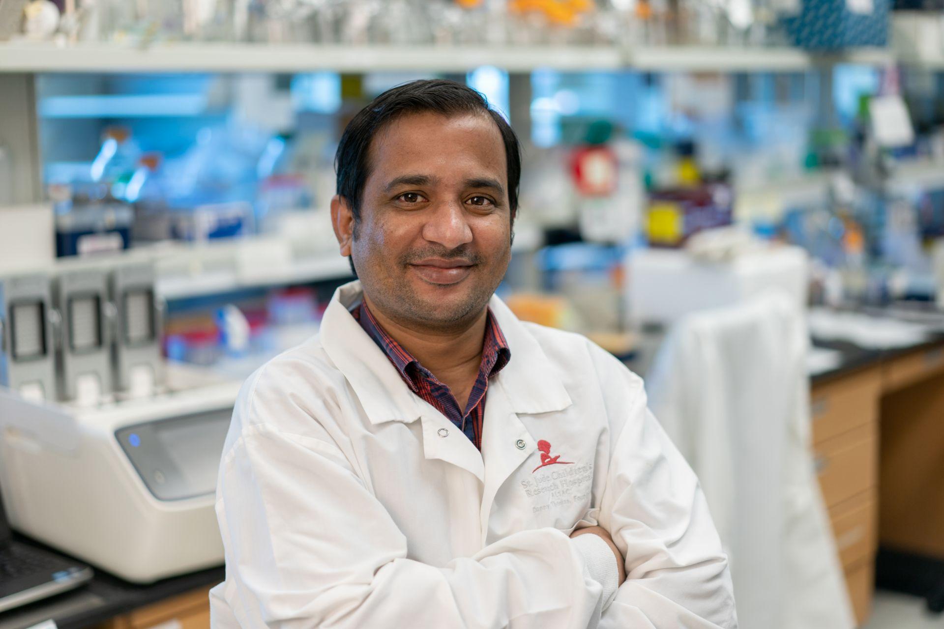 Balabhaskararao Kancharana, PhD