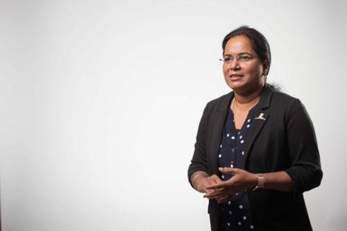 Thiru-Devi Kanneganti, PhD