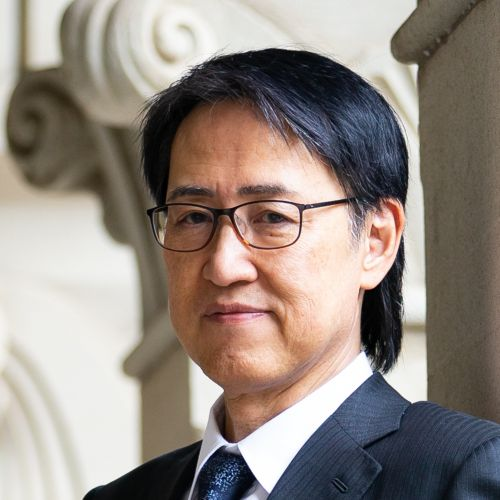 Yoshi Kawaoka, PhD