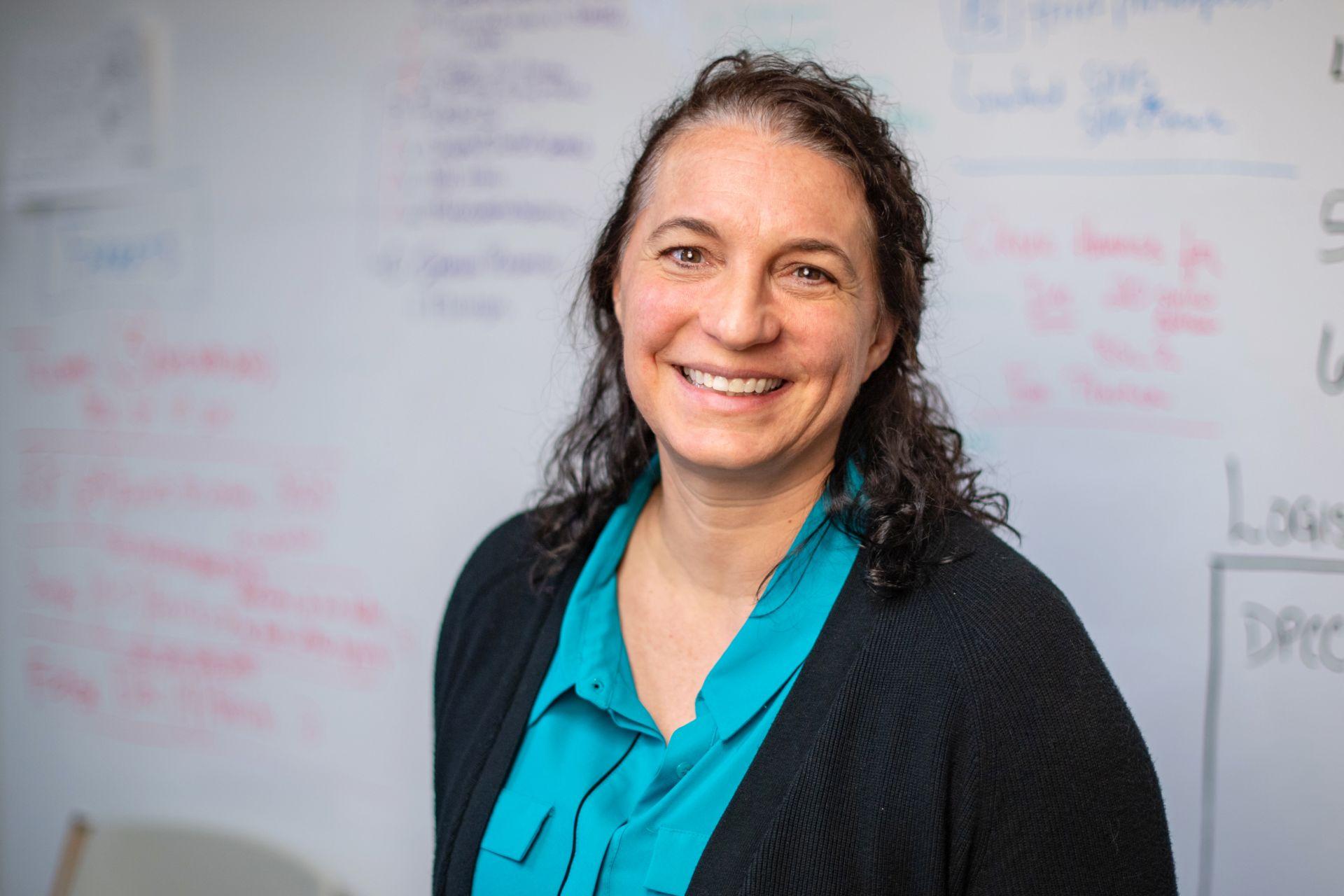 Lisa Kercher, PhD