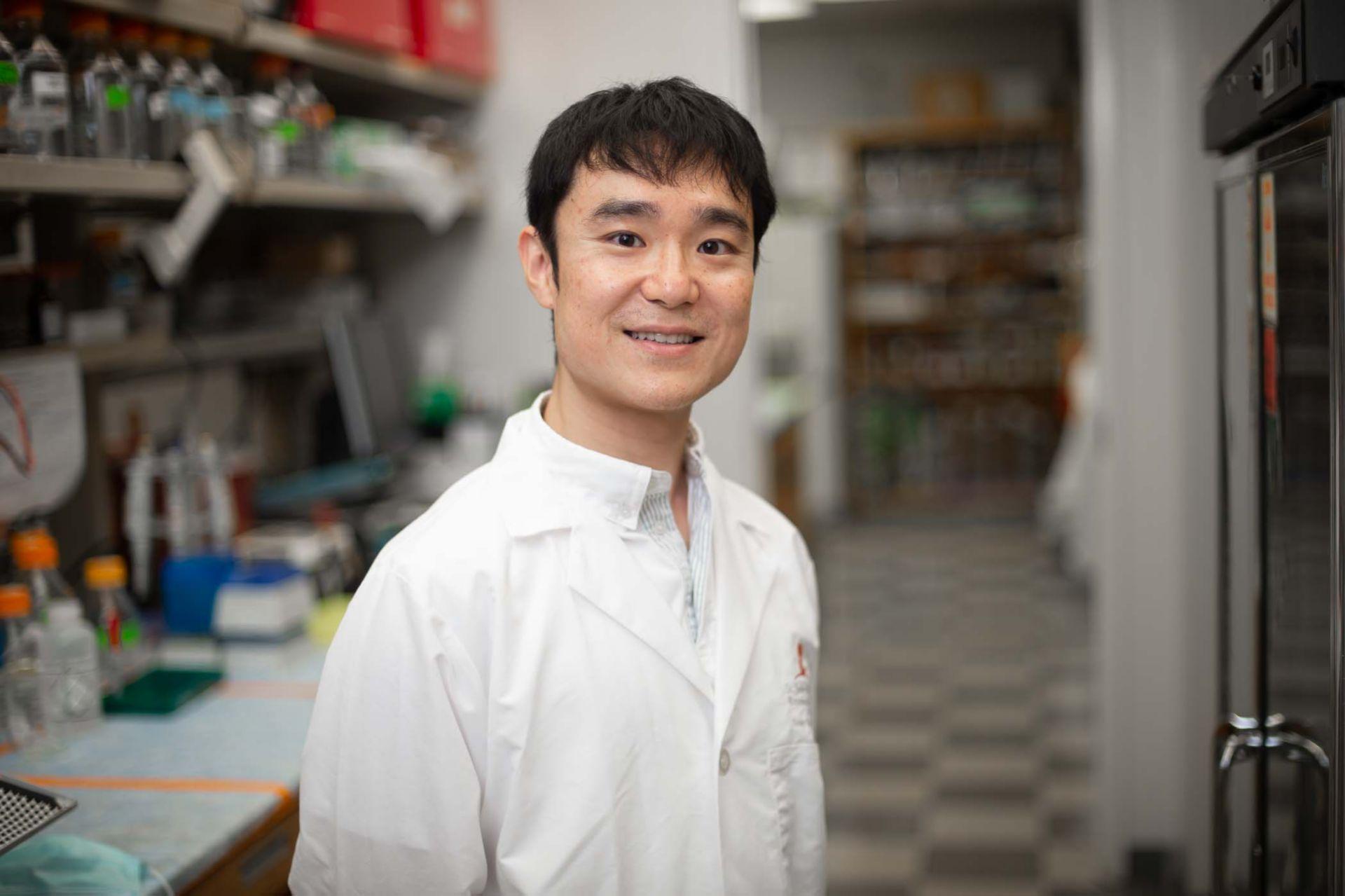 Shunsuke Kimura, PhD