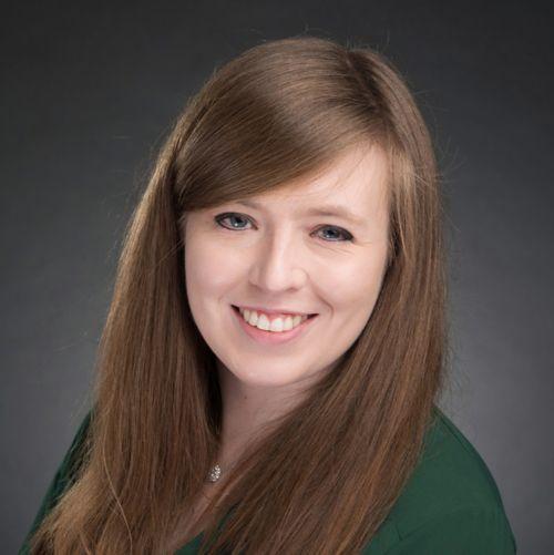 Allison Kirk