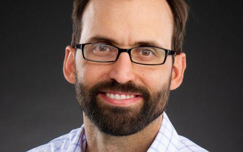 Portrait of Jeffery Klco
