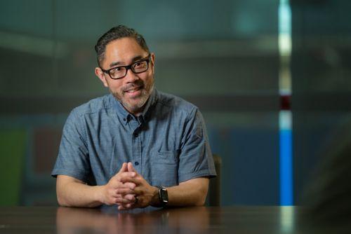 Andrew Kodani, PhD